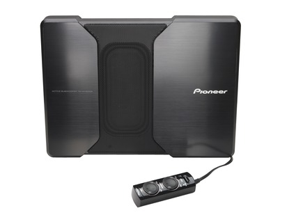 Pioneer* Subwoofer TS-WH500A