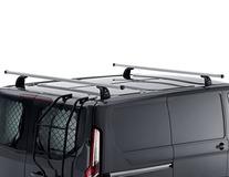 Thule®* Barras de tejadilho com conjunto de 2 barras transversais do tejadilho