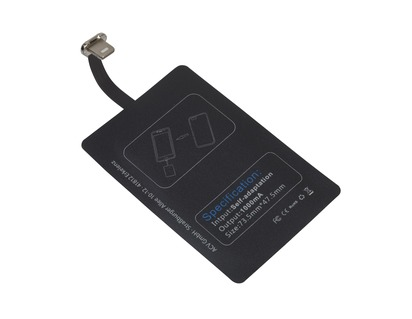 ACV* Qi Charging Receiver for IPhone® 5/5S/5C/6/6+