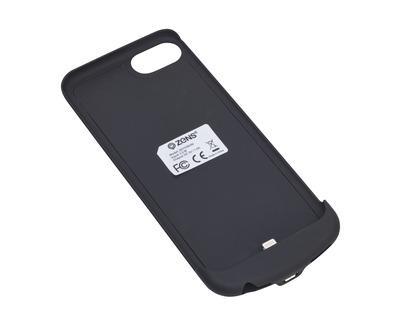 ACV* Zens Qi-Ladeschale für IPhone® 7, schwarz