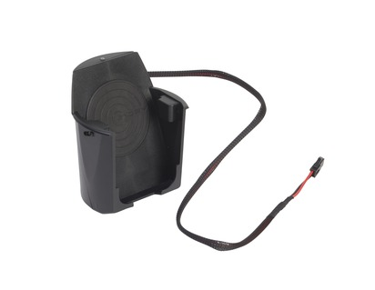 ACV* INBAY Universal Charger Cup  for Qi compatible smart phones, black