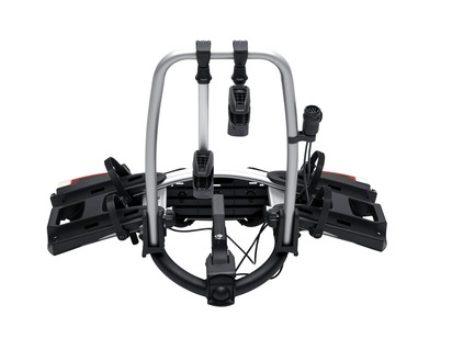Thule®* Fietsendrager achter Coach 274, voor 2 fietsen, kantelbaar en opklapbaar