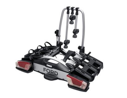 Thule®* Fietsendrager Coach 276, voor 3 fietsen, kantelbaar en opklapbaar