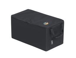 Sistema Box-In-Box para colocar no interior da Ford Puma MegaBox ou para utilizar como uma solução de transporte independente, na cor preto