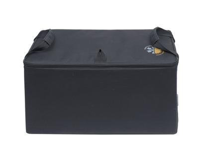 Systém Box-In-Box pro umístění do Megaboxu ve vozidle Ford Puma nebo k samostatnému použití, v černé barvě