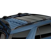 Barres de toit transversales