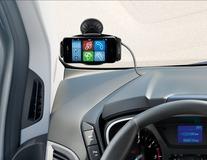 Dension* Car Dock for Smartphones