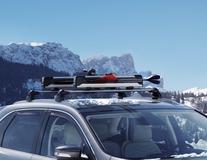 Thule®* Suporte para Esquis no Tejadilho Extensor do Pack Desportos de Neve 7325