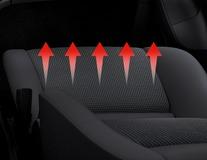 Xvision (SCC)* Sitzheizungs-Set für einen Sitz