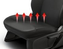 Xvision (SCC)* Kit Riscaldamento sedile Per due sedili