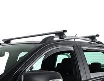 ClimAir®* Defletor de Vento para vidros dianteiros, transparente