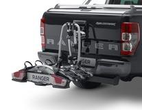 Thule®* Fietsendrager achter Coach 276, voor 3 fietsen, kantelbaar en opklapbaar