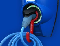 Elgersma* EV Cable Hook