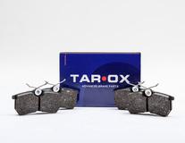 Tarox®* Ford Performance Sada zadních brzdových destiček Corsa 114 (pro jízdu na okruzích)