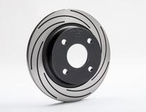 Tarox®* Ford Performance Rear Brake Disc Kit F2000 model discs
