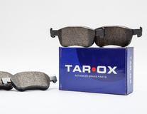 Tarox®* Ford Performance Sada předních brzdových destiček Strada 122 (pro sportovní jízdu)