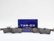 Tarox®* Ford Performance Sada zadních brzdových destiček Strada 122 (pro sportovní jízdu)