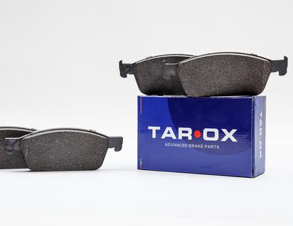 Tarox®* Ford Performance Bromsklossats frambromsar Strada 122 (fast road)