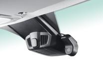 Cameră de bord  cu rezoluție full HD și ecran SYNC®3 și/sau control vocal prin AppLink®