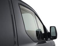 ClimAir®* Defletor de Vento - para os vidros dianteiros, transparente