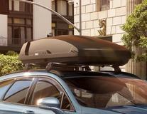 Thule®* Dachbox FORCE XT XL, mattschwarz