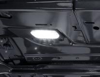 Interior LED Dome Light per spazio di carico