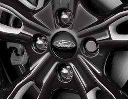 Locking Wheel Nuts Kit for alloy wheels