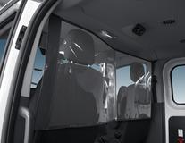 Protection Shield, transparent
