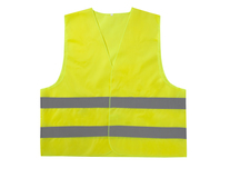 Life Safety Products* Warning Vest