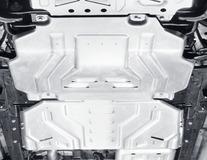 Ochranný kryt motoru Sada pro skříň převodovky a rozdělovací převodovky, z hliníku