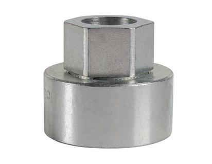 Pyörien lukkomutterisarja kevytmetallipyörille