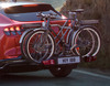 Uebler* Rear Bike Carrier X21-S, for 2 bikes, 60° tiltable