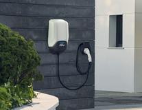 Ford Connected Wallbox 3-vaiheisiin virransyöttöjärjestelmiin