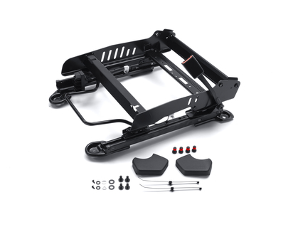Supporto Seat Rail Performance per l'abbassamento di 15 mm del sedile anatomico Focus RS, lato passeggero