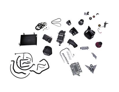 Kit compressore volumetrico GT Performance
