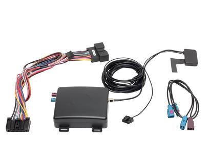 Connects2®* Upgrade digitale radio