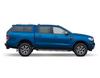 Pickup Attitude* Hardtop Type E Luxe + Ranger Double Cabine
