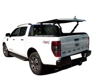 Pickup Attitude* Couvre benne multiposition