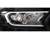 Pickup Attitude* Kit enjoliveurs de phares noirs avec LED