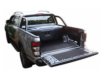 Pickup Attitude* U-Box Gravity Aeroklass size Xl