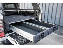 Pickup Attitude* Bloc tiroirs de rangement plateau fixe