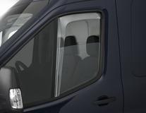 ClimAir®* Defletor de Vento para os vidros dianteiros, transparente