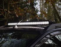 Alpex 4x4* Lazer LED lichtbalk Linear-24
