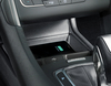 Qi set voor draadloos opladen Geïntegreerde wagenspecifieke oplossing