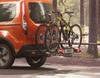 Uebler* Sykkelstativ bak X21-S, for 2 sykler, kan vippes