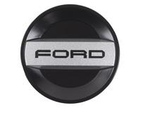 Enjoliveur de moyeu noir, avec logo Ford