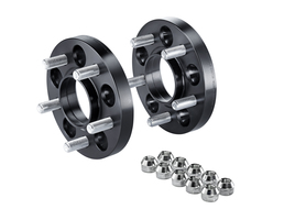 Eibach®* Pro-Spacer Kit  wheel spacer System 4, black anodized