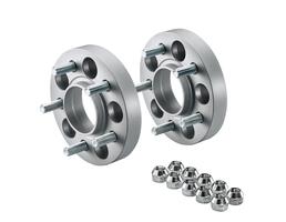 Eibach®* Pro-Spacer Kit  distanziale Sistema 4, argento anodizzato
