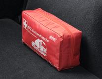 Kalff* First Aid Kit Nano, red