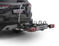 Uebler* Heckfahrradträger X31-S, für 3 Fahrräder, 60° abklappbar